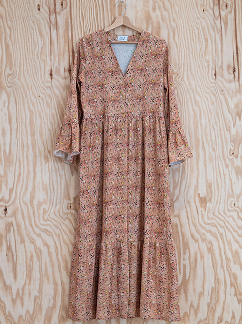 robe louisa MUSE & MARLOWE