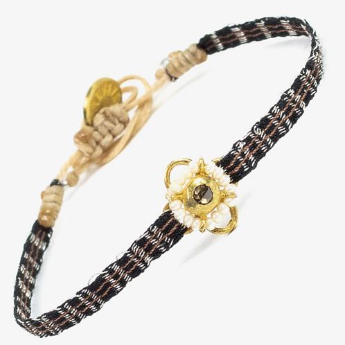 bracelet rococo 1729 GUANABANA