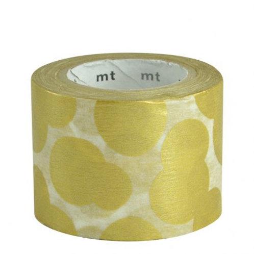 masking tape doré MT