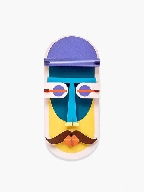 masque à monter chicago STUDIO ROOF
