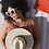 Thumbnail: chapeau rosalie pomelo MARADJI