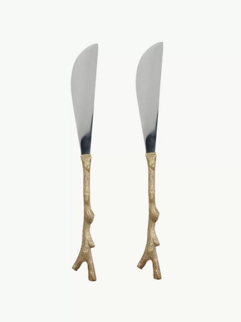 couteaux à beurre twiggy DOING GOODS