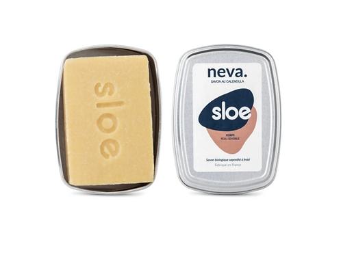 savon à froid nil+ boîte SLOE