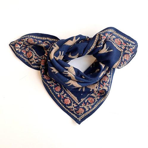 foulard manika bengale APACHES