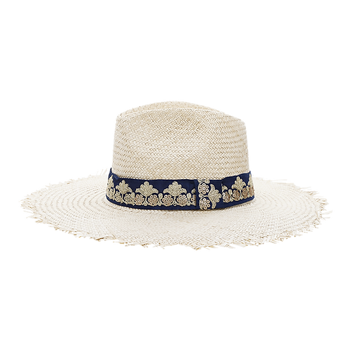 chapeau balthazar marine MARADJI