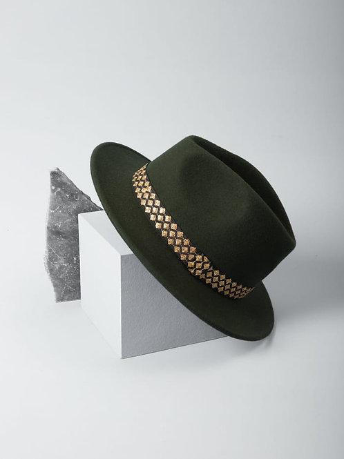 chapeau jim kaki MARADJI