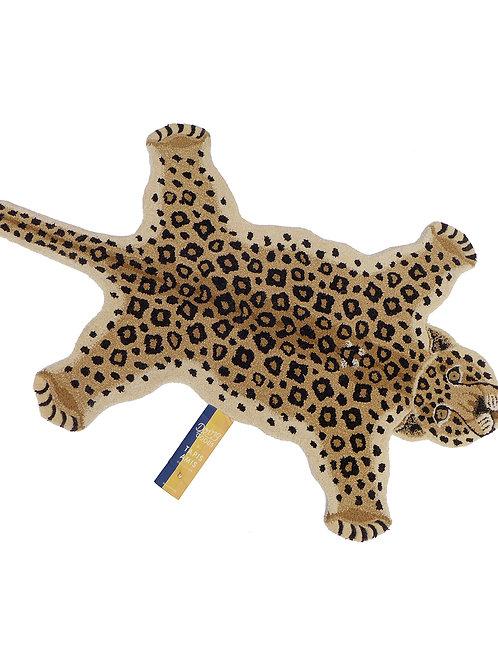 tapis léopard L DDOING GOODS