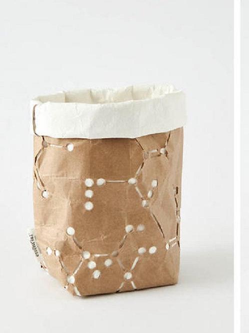 vide poche papier recyclé ESSENT'IAL