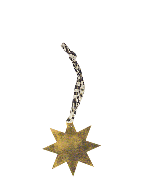 breloque stars BON COEURS