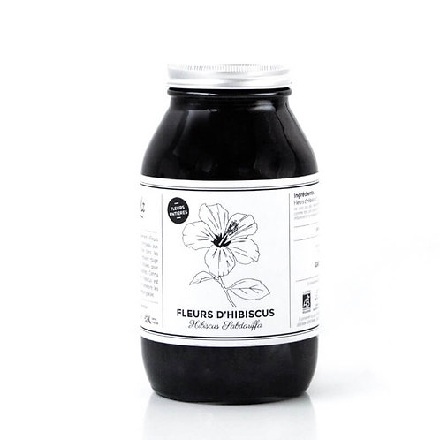 infusion hibiscus GREENMA