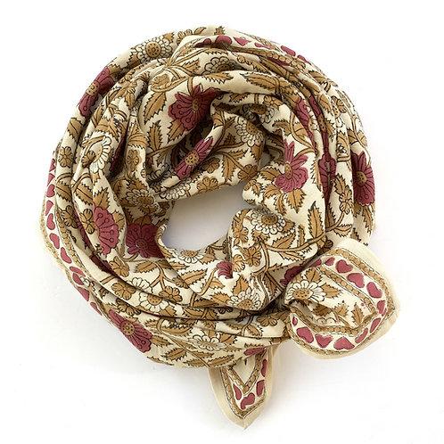 foulard manika coeur APACHES