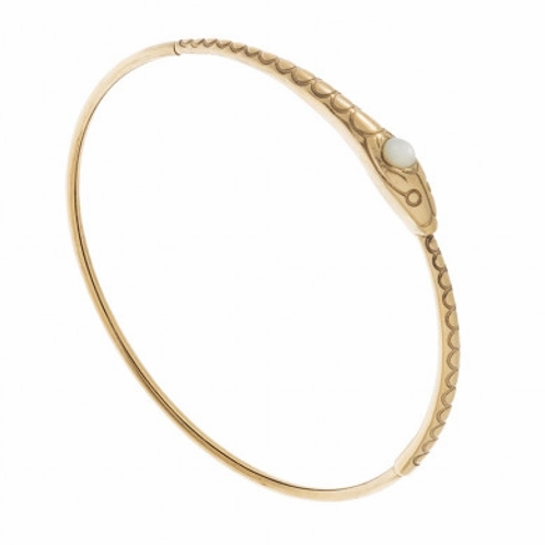 bracelet sissi serpent peace LA2L