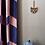 Thumbnail: Mini tapis-pochette leopard DOING GOODS