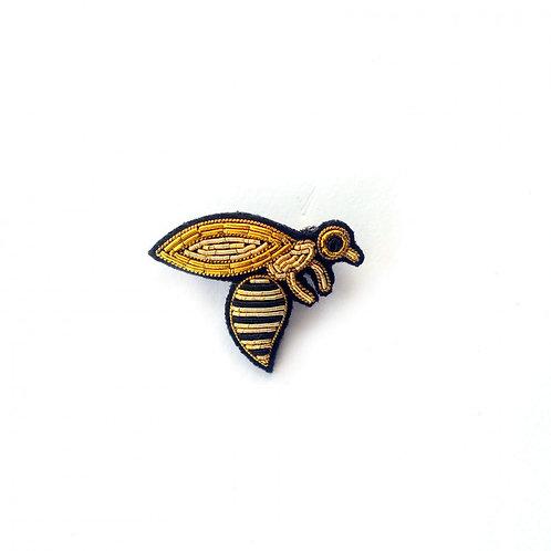 broche abeille MACON & LESQUOY