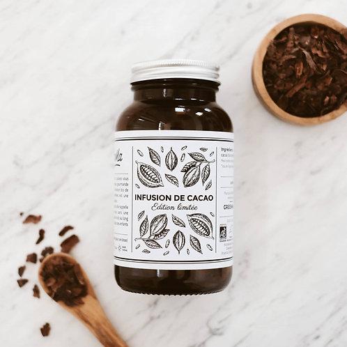 infusion cacao GREENMA