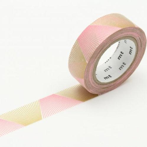 masking tape diagonales MT