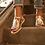 Thumbnail: chaussures  palo alto champagne MAPACHE