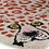 Thumbnail: tapis léopard rose DOING GOODS