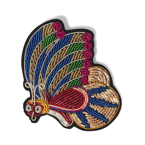 papillon kimono MACON & LESQUOY