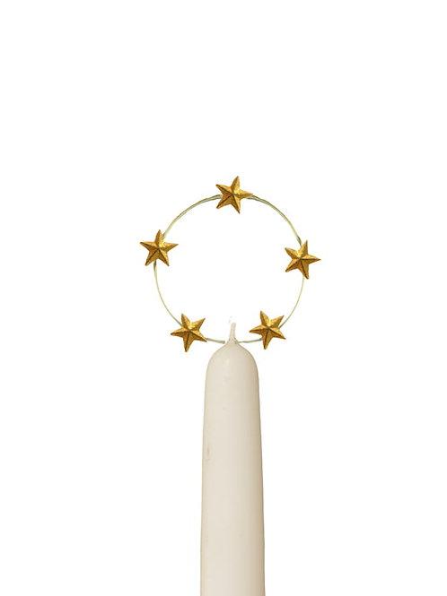 bijou de bougie auréole BONCOEURS
