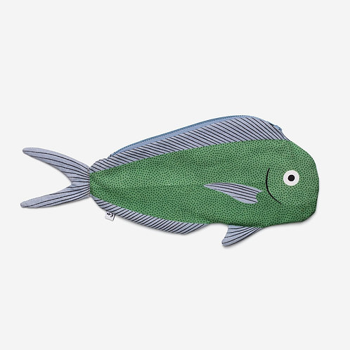 pochette dolphin fish DONFISHER