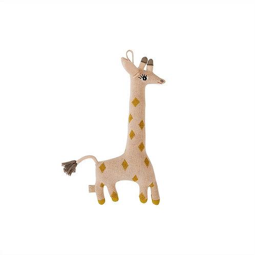 peluche girafe OYOY