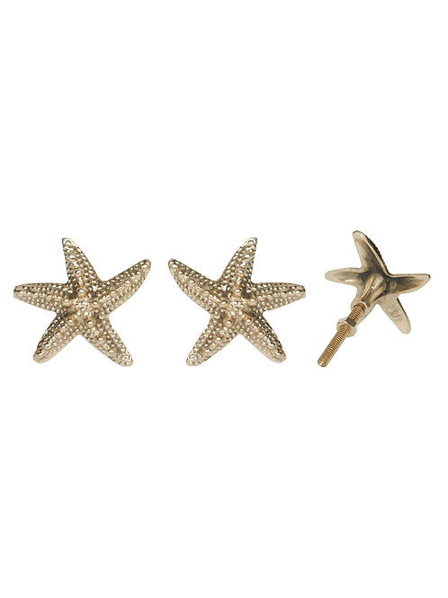 poignée étoile de mer DOING GOODS