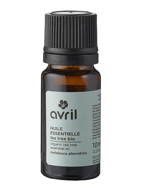 huile essentielle de tee tree bio AVRIL