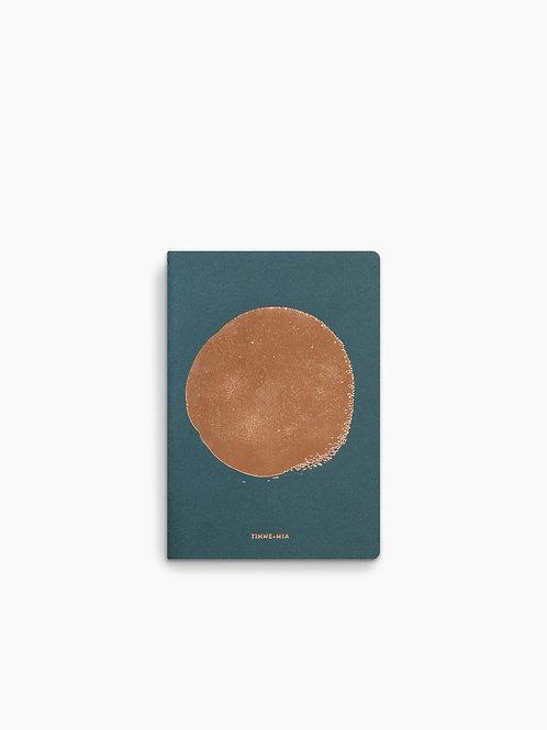 carnet total eclipse TINNE MIA