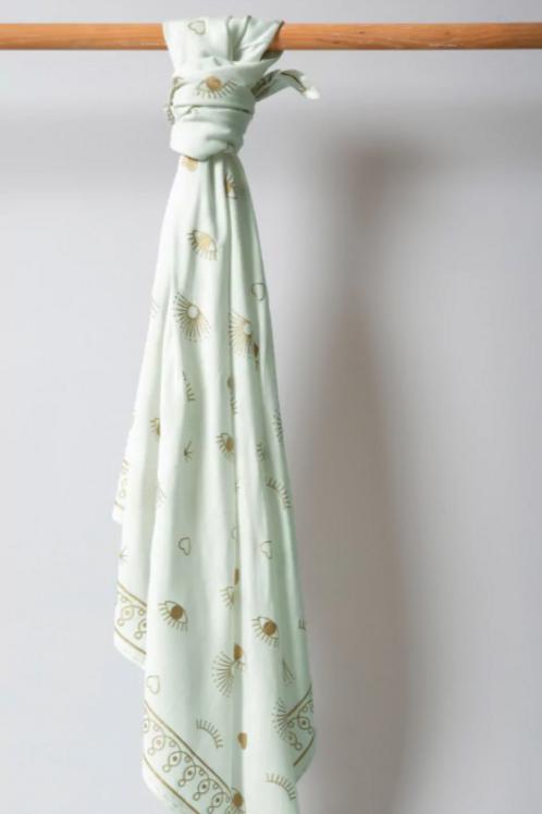 foulard gloria cielo MARADJI