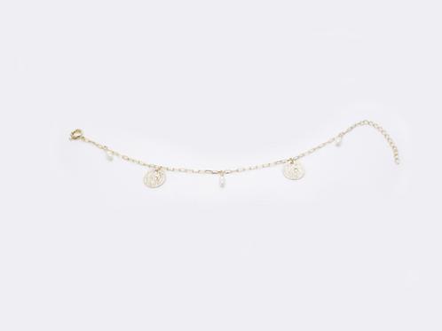 bracelet chaine kate GISEL B