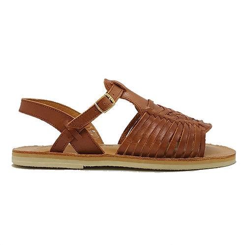 chaussures palo alto tabac MAPACHE