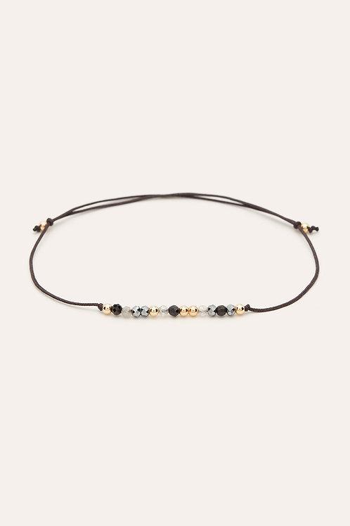 bracelet cordon chance YAY
