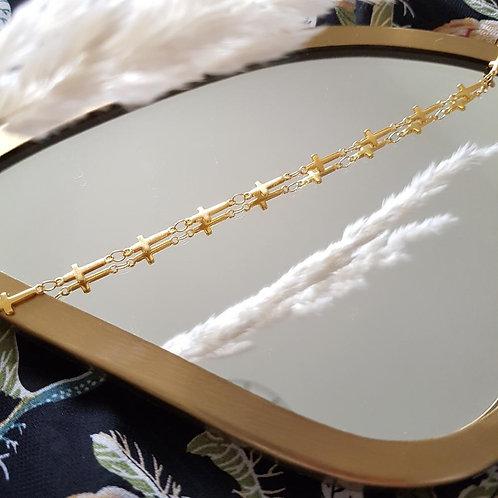 bracelet priscilia GINANDGER