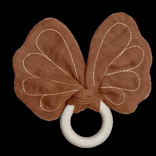 anneau de dentition papillon FABELAB