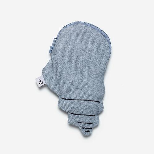 pochette blue shell DONFISHER
