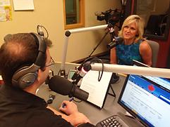 penny kittle radio interview