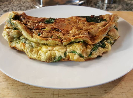 5 great healthy alternatives to bread for breakfast