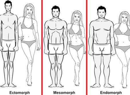 What's your body type???