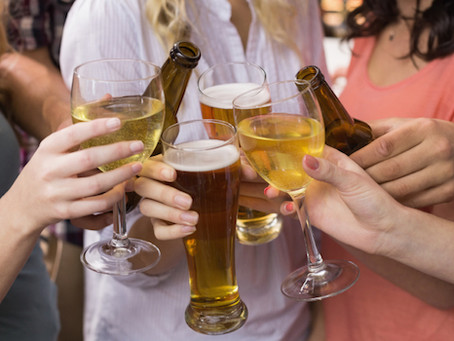 7 ways that alcohol can sabotage your fitness