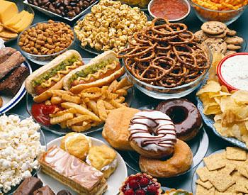 When is a Calorie not a Calorie???