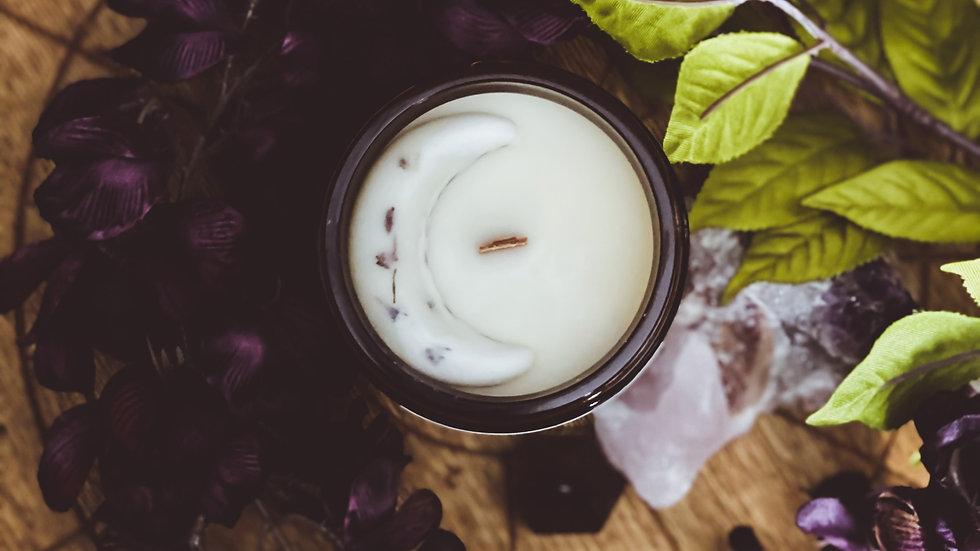 Lavender Rite
