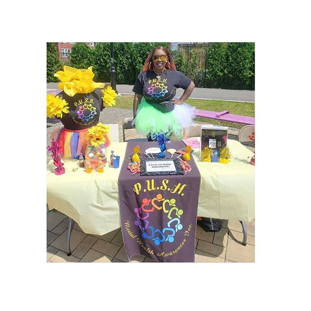 African Cultural Arts Family Festival P.