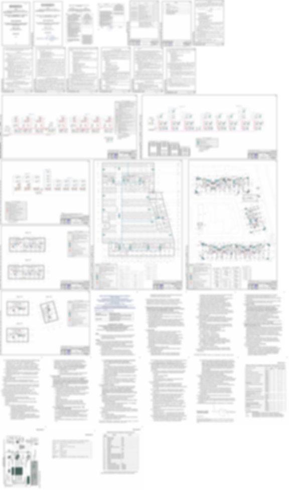 Системы безопасности многофункционального жилого комплекса (высотные здания)