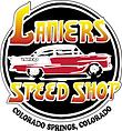 Laniers Speed Shop Logo smaller Vector.p