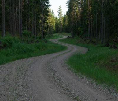 The Road Between Realities