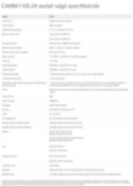 CAMM-1_GS-24_asztali_vágó_specifikációk_