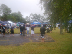 Market Day @ Te Whenua