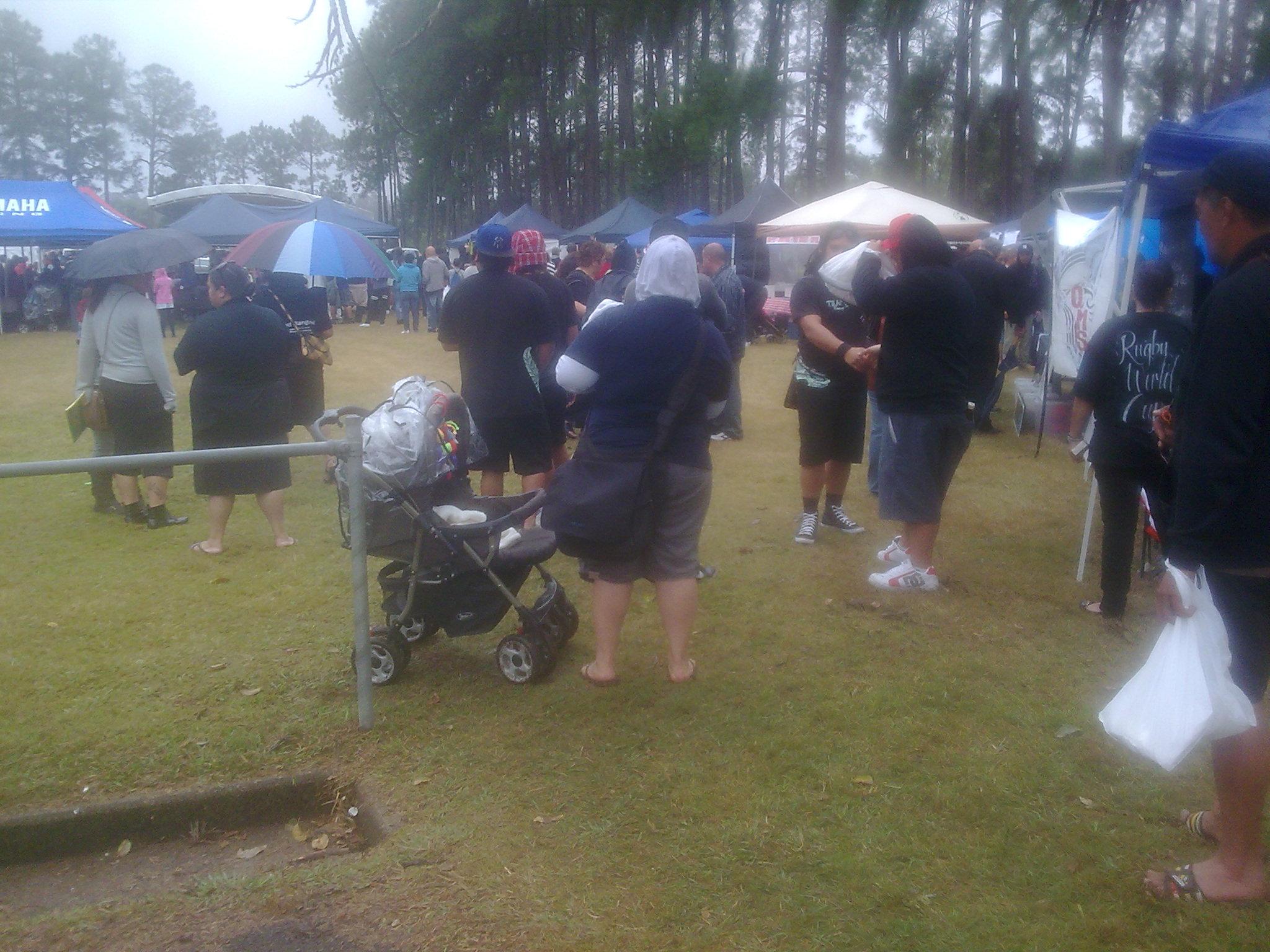 Tauranga Moana Day launching