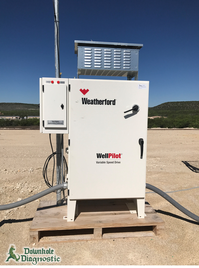 Weatherford POC & VSD